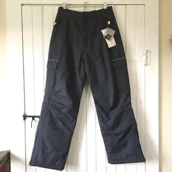 L.L. Bean Ski Pants